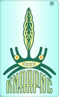 Логотип ТМ Кипарис